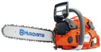Chainsaws 555